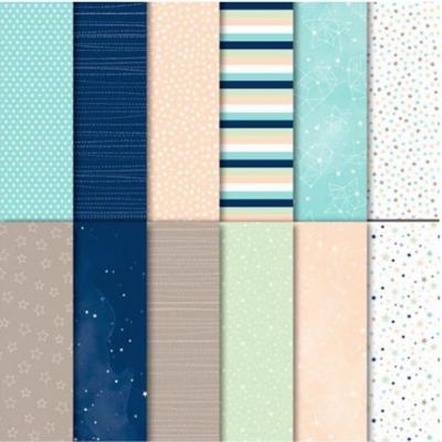 Designer Series Paper Share!