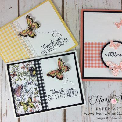 Butterfly Gala Bundle
