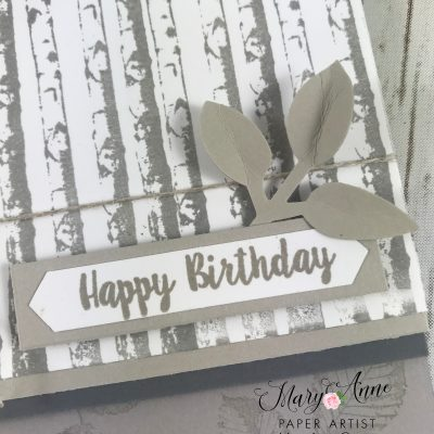 Nature Inspired Cards