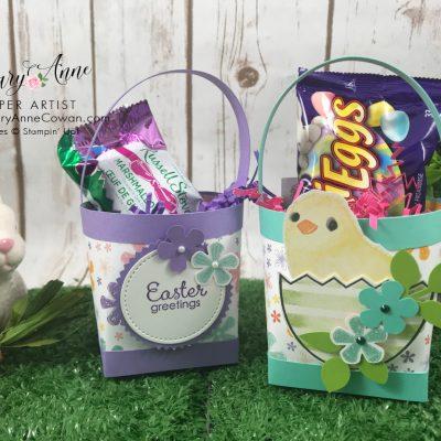Cute Easter Bags