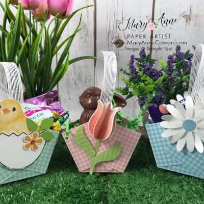 Cute Easter Treat Holders!