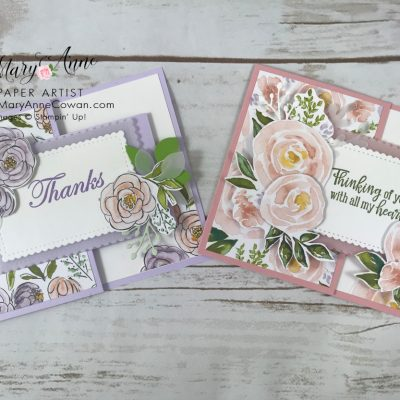 Floral Cards
