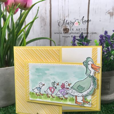 Fable Friend's Mother Goose