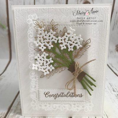 Beautiful Bouquet Cards