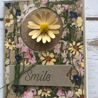 Cute Fun Fold & New Catalogue Pre-Order Haul!