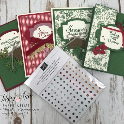 Country Christmas Class-to-Go