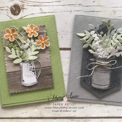 Country Home Cards