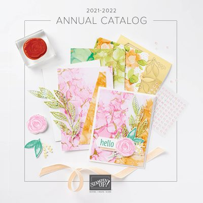 The 2021-2022 Annual Catalogue is Here!